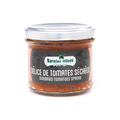Barnier Olives-getrockneteTomaten
