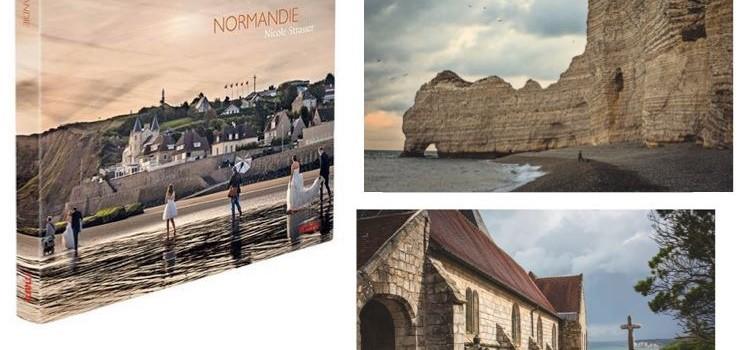 Bildband Normandie-Verlosung-La Maison de Florence