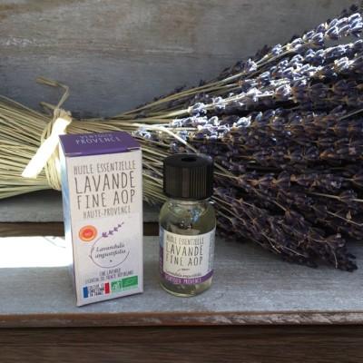 Bouquets Ventoux-Bio-Lavendelöl_la-maison-de-florence