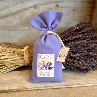 Bouquets Ventoux-Bio-Lavendelsäckchen-hellesLila2_la-maison-de-florence