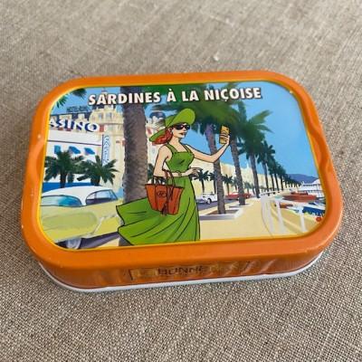 Ferrigno-Sardines a la Nicoise