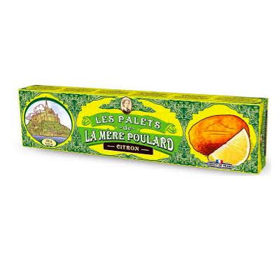 Französische-Backwaren-Palet mit Zitrone-2