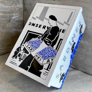 Iloise-Geschenkbox Meeresgeschichten aus Sardinen.2