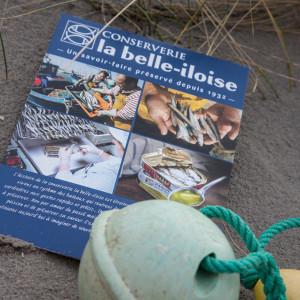 Iloise-Plakat Fischer-la-maison-de-florence.de