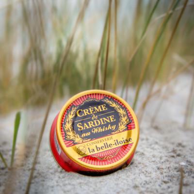 Iloise-Sardinencreme mit Whiskey-2-la-maison-de-florence.de
