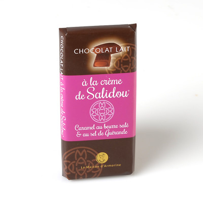 La Maison dArmorine_Schokolade Salidou vollmich
