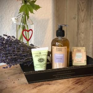 Muttertag 2020-Bio-Handpflege Fluessigseife Lavendel
