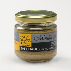 Opio-gruene-Tapenade-Brotaufstrich