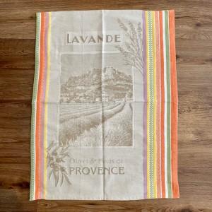 Safeco-Geschirrtuch Lavendel