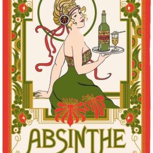 Torchons&Bouchons_Absinthe