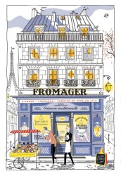 Torchons&Bouchons_Facade Fromager