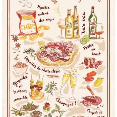 Torchons&Bouchons_L Heure de l aperitif