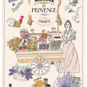 Torchons&Bouchons_Marche de Provence