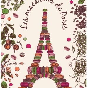 Winkler-Torchons&Bouchons-Macarons de Paris